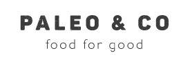 paleo and co logo